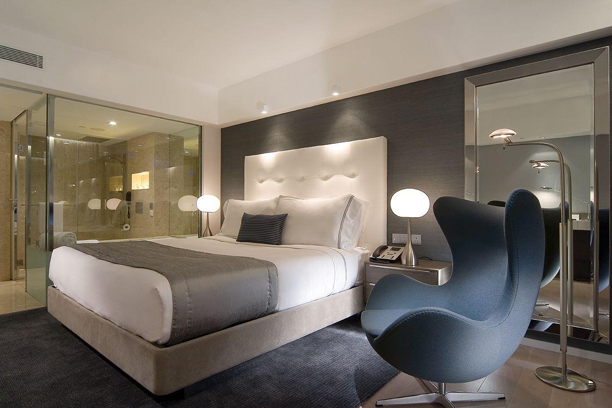 Design hotel slaapkamer  u2013 De online wonen blog boordevol inspiratie, hotspots en interieur tips!